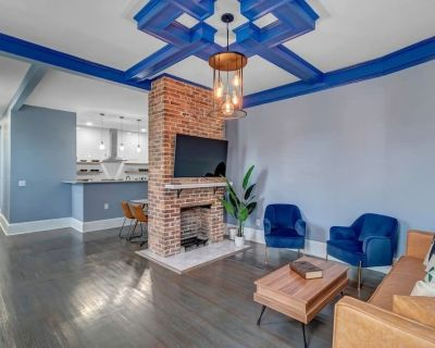 Luxurious 3 BR Apt in the Heart of Springfield - Springfield