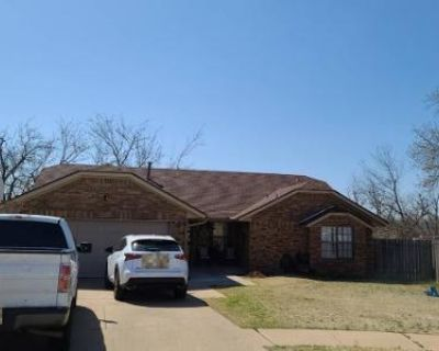 3 Bed 2 Bath Preforeclosure Property in Oklahoma City, OK 73170 - Carter Ct