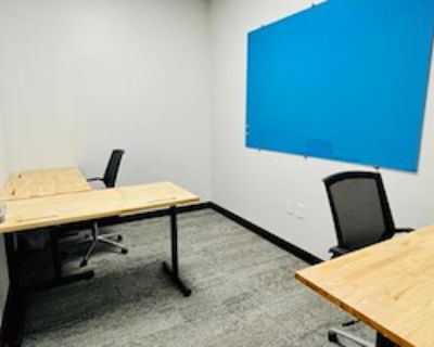 Private Office for 3 at Expansive - Cathedral Square