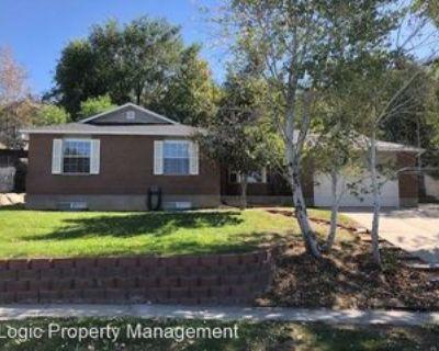 11669 S Hidden Valley Blvd, Sandy, UT 84092 3 Bedroom House