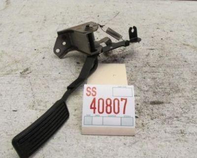 1996 1997 1998 Acura 3.2 Tl Gas Throttle Accelerator Pedal Pad Oem