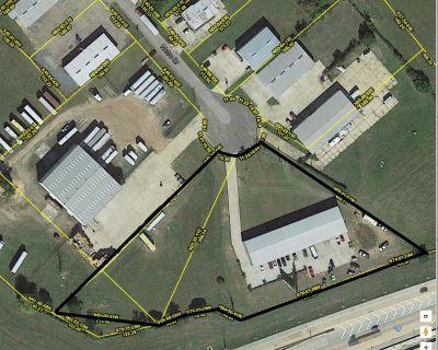 Industrial Investment Property West Shreveport