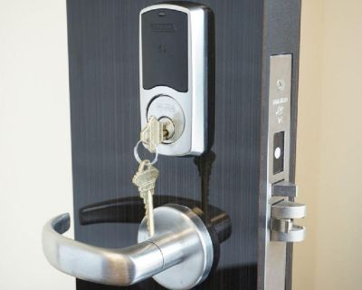 Residential Locksmith Dallas & The Greater DFW Metroplex