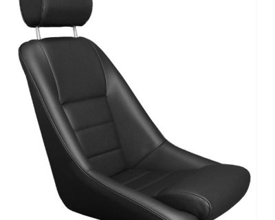 RS Touring Seat. Full leather - Porsche 911 / 912