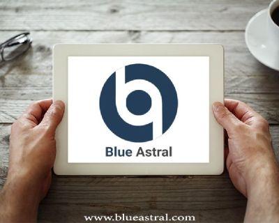 Web Development san jose - Blueastral