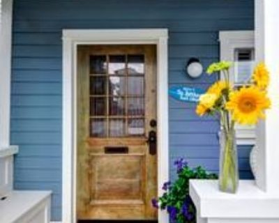 $4250 2 single-family home in South Bay