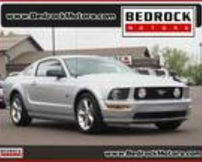 2008 Ford Mustang Silver, 98K miles