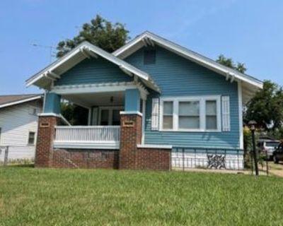 1719 E 13th Pl, Tulsa, OK 74104 3 Bedroom Apartment