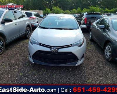 Used 2019 Toyota Corolla L CVT (Natl)