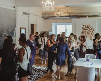Full Buyout - Elegant Event Space w/ a Creative Atmosphere, Detroit, MI