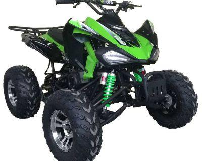 2021 Ricky Power Sports Sport 200 ATV Sport Savannah, GA