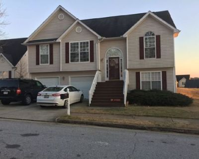 I am renting the bottom half of my split level home for $750 monthly