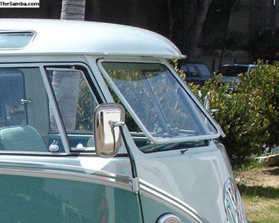 Type 2 Bus Safari Window Kits