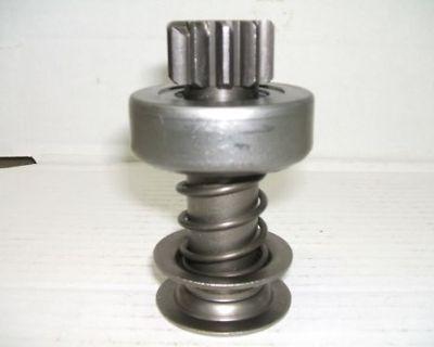 Starter Drive For John Deere 70 Lpg Gas 1953-57 1108463 1108981 1108990