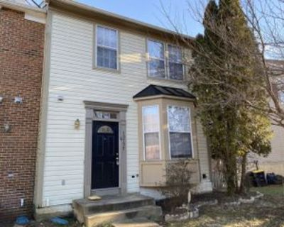 10753 Kitchener Ct, Lake Arbor, MD 20721 3 Bedroom House