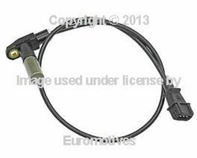 Bmw E23 E24 E28 E30 Crankshaft Position Pulse Sensor Oe