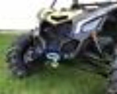 X3 Stealth Winch Bulkhead