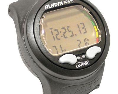 Scubapro UWATEC Aladin Prime Wrist Dive Computer