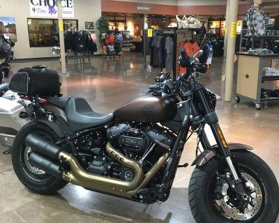 2019 Harley-Davidson Fat Bob 114 Softail Erie, PA