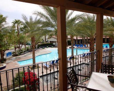 2BR Villa By Main Pool And Clubhouse @ Legacy Villas #065308 - La Quinta