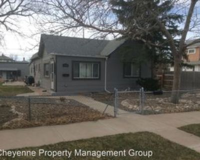 515 W 25th St, Cheyenne, WY 82001 3 Bedroom House