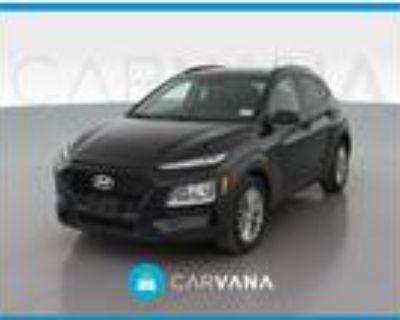 2018 Hyundai Kona Black, 32K miles
