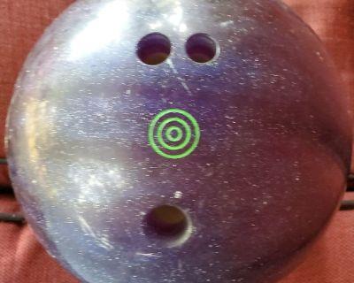 Childs bowling ball