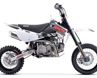 2021 SSR Motorsports SR170TX Motorcycle Off Road Moline, IL