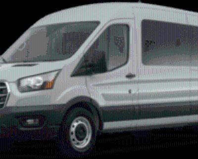 2020 Ford Transit Passenger Wagon T-350 XL