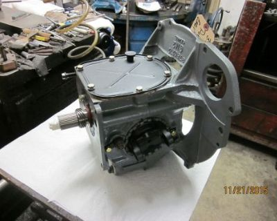 Corvair Monza 1965-1969 Rebuilt Differential 3.27 Powerglide
