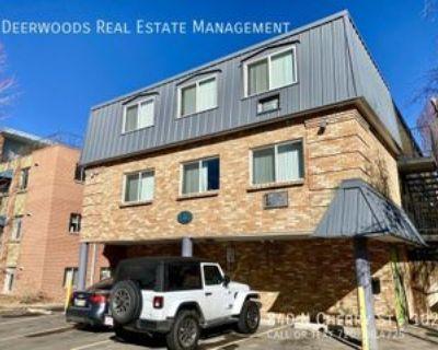 840 Cherry St #102, Denver, CO 80220 1 Bedroom Apartment