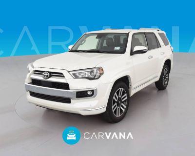 2021 Toyota 4Runner Limited