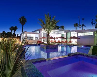 Brand New Luxurious Home 5Bed 5.5Bath, 2,000SqFt Resort Pool. Breathtaking Views - The Mesa