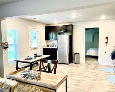 Private Entry Basement Suite Minutes From the Airport and City of Atlanta! - Fulton County