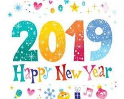 Beautiful new year greetings message