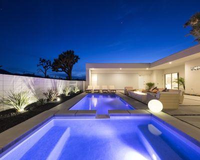 C-House, Pool+Spa In Joshua Tree - Joshua Tree
