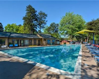 Welcome to Forest Cove apartments, enjoy the life of luxurious.