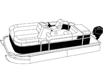 Pontoon Boat Covers | Savy Boater