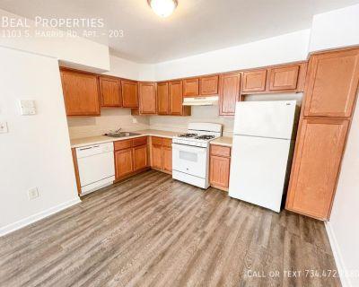 Apartment Rental - 1103 S. Harris Rd. Apt.