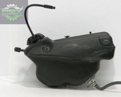 2000 Cr250r Cr 250 250r Gas Tank W/ Cap And Petcock