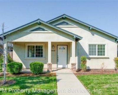 2675 Ceanothus Ave, Chico, CA 95973 3 Bedroom House