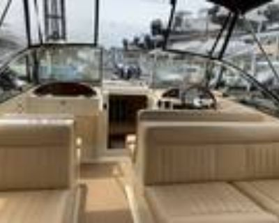 23 foot Albemarle 23 Classic Day Boat