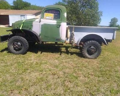 1941 Power Wagon