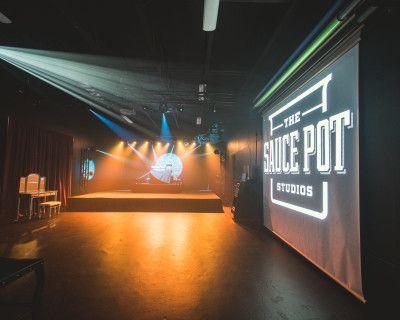 Photo/ Video Studio with Stage and Lightshow, San Luis Obispo, CA