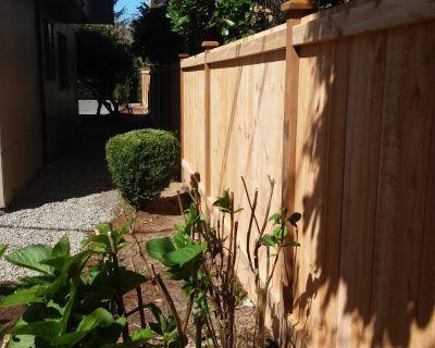 Handyman / Craftsman / Fence building / Repairs