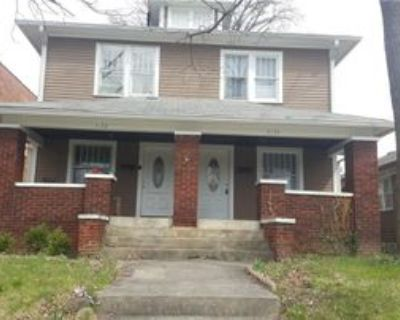 5134 E Washington St, Indianapolis, IN 46219 3 Bedroom House