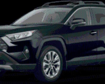 2020 Toyota RAV4 Limited