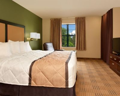 Extended Stay America Suites Lafayette Airport - Lafayette