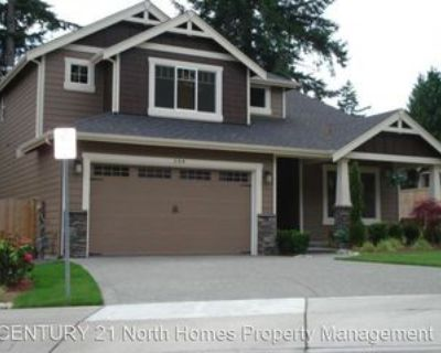 104 233rd Pl Se, Bothell, WA 98021 4 Bedroom House