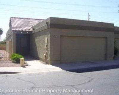 1522 N Dorsey Ln, Tempe, AZ 85281 2 Bedroom House